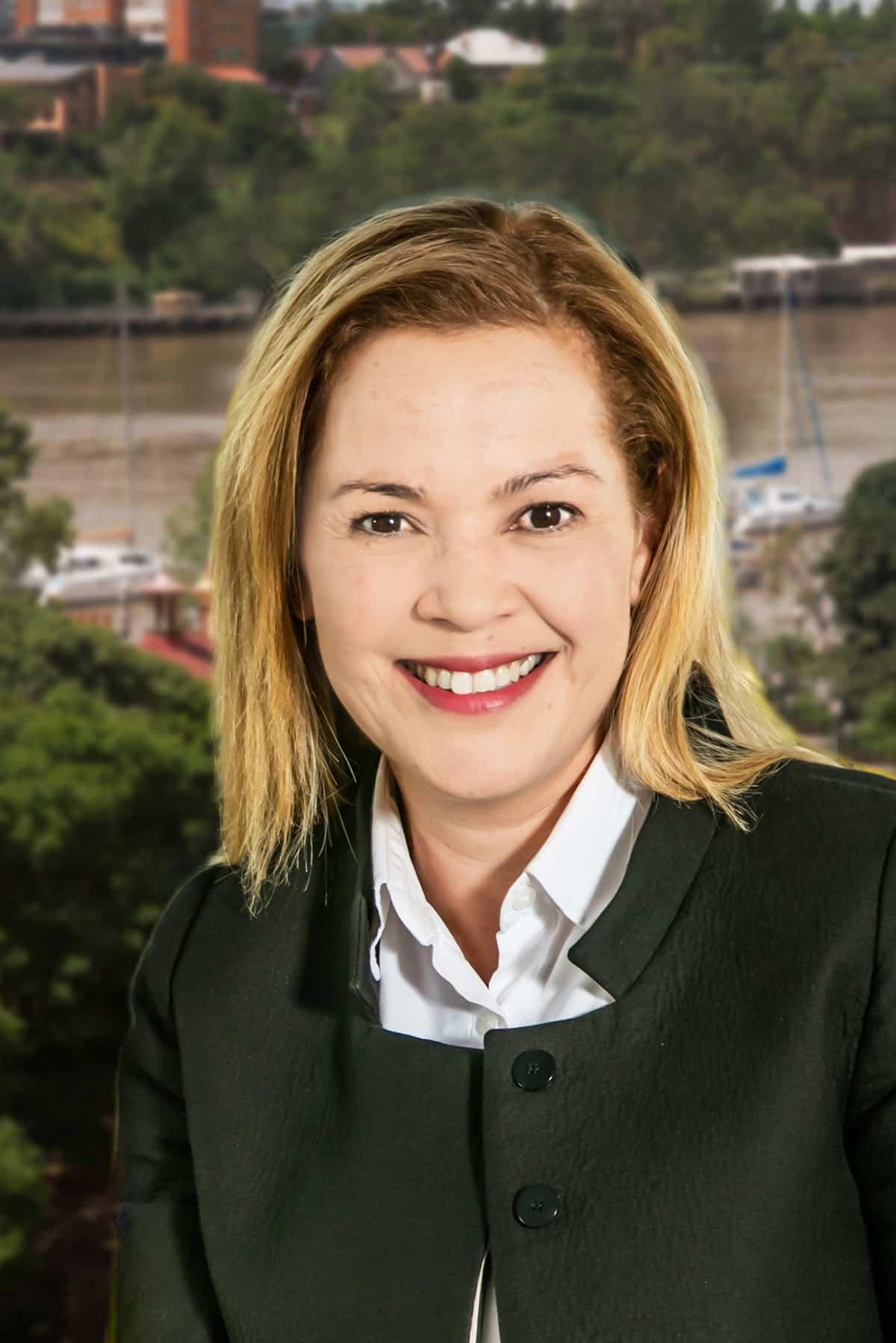 Ingrid Kemp