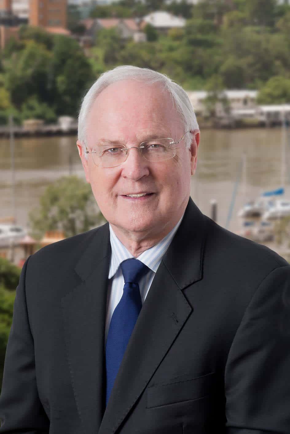 Dr John de Groot | Accredited Specialist