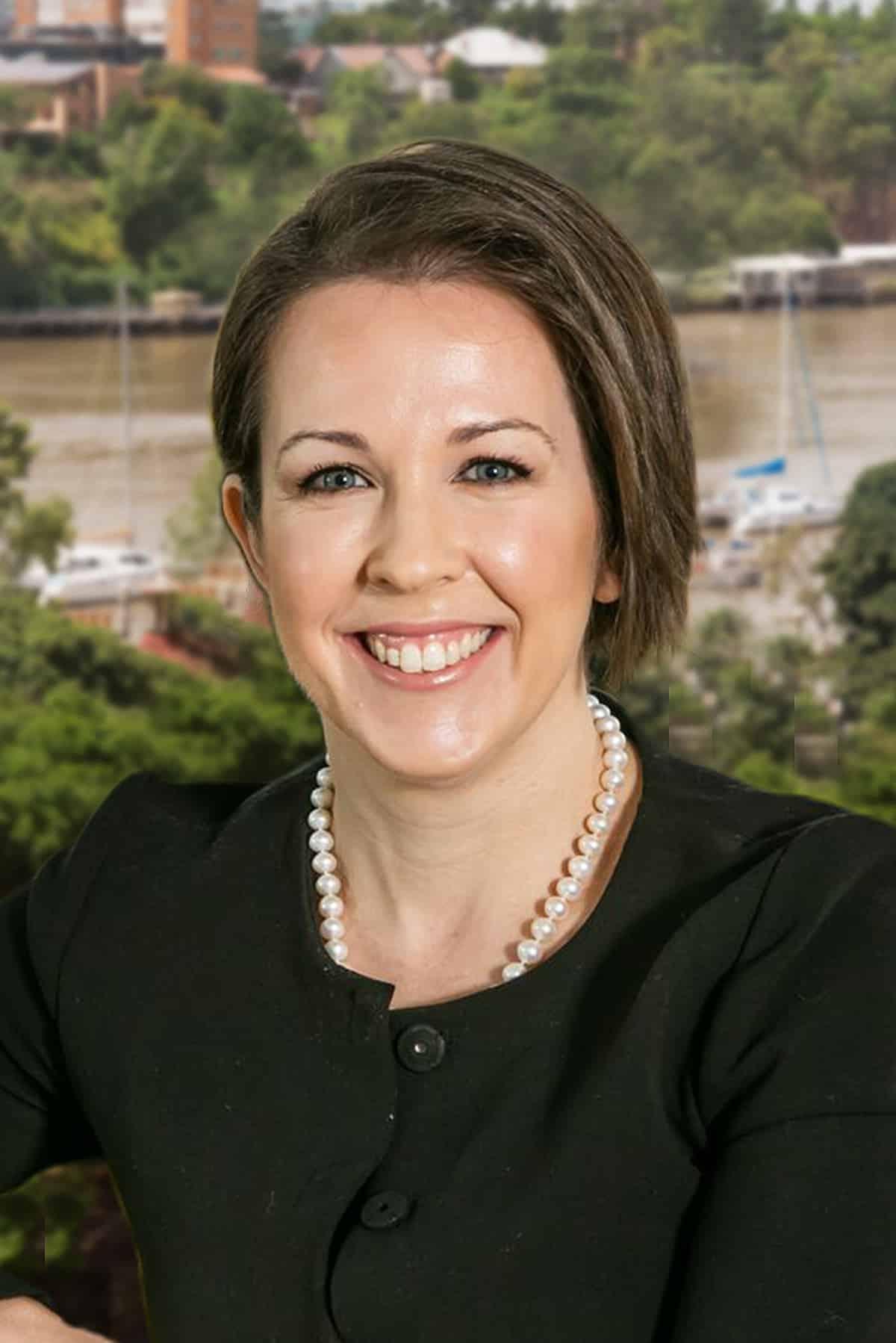 Kate Varcoe