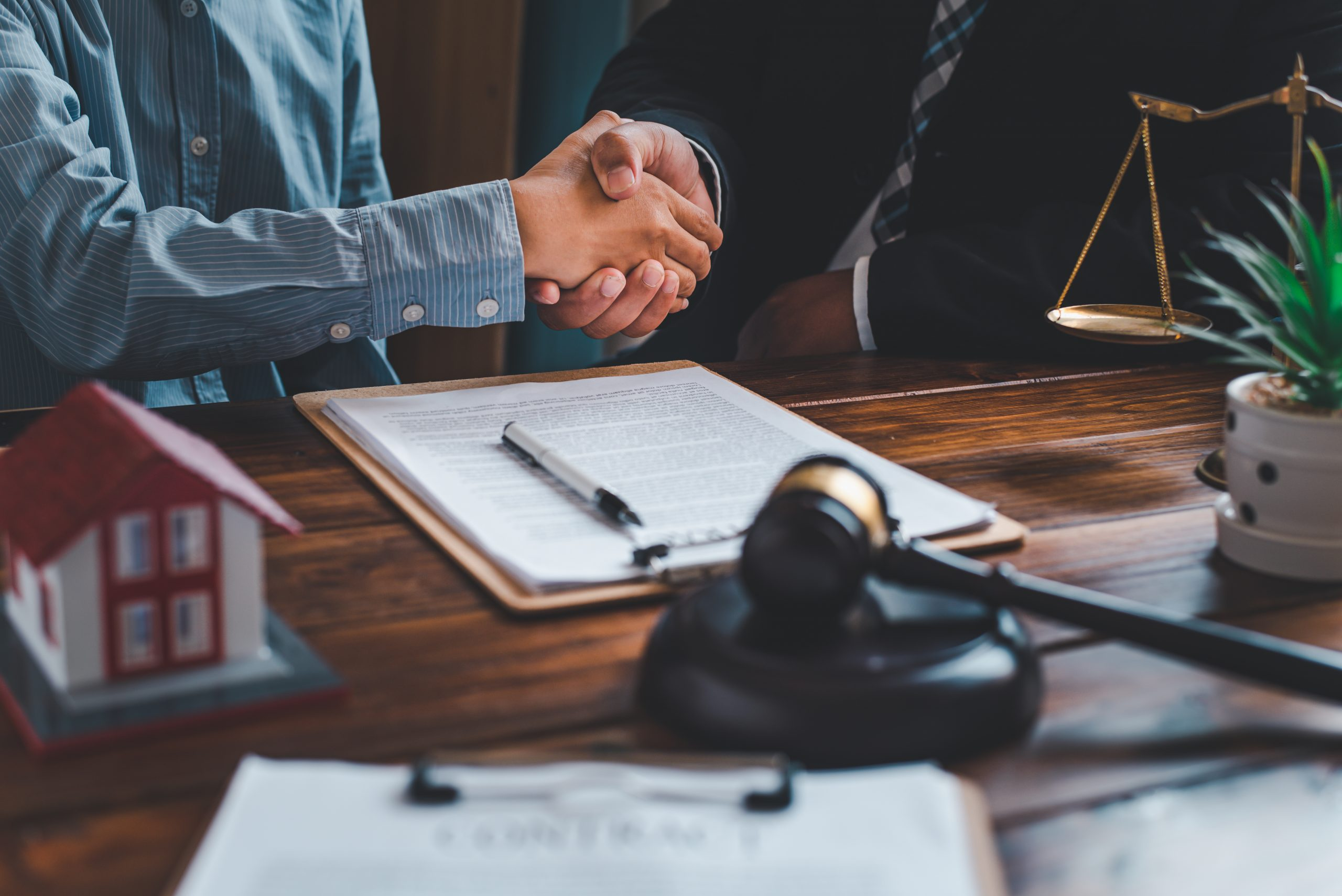 Wills and Estate Lawyers Australia