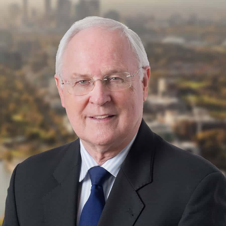 Accredited Specialist Melbourne | Dr John de Groot