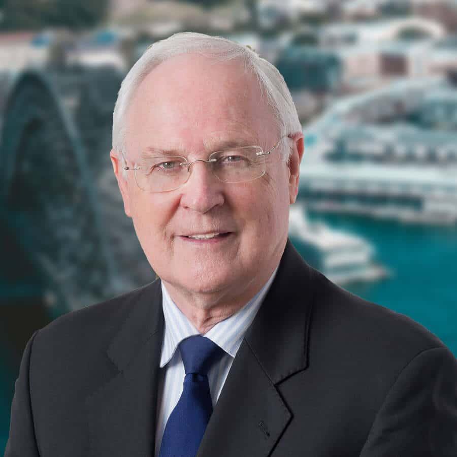 Dr John de Groot | Accredited Specialist Sydney